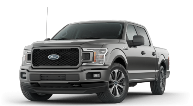 2019 Ford F-150 STX Crew Cab Pickup For Sale In Jackson, Ohio